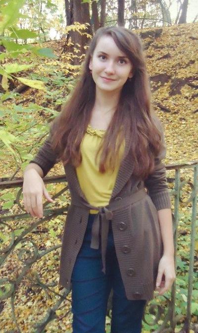 Виктория Дерунова, 12 апреля , Киев, id172082451