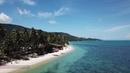 Пляж Бан Тай (Ban Thai Beach) Остров Самуи