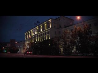 Ночной Мурманск 14.08.2018