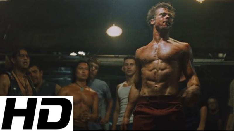 Fight Club Where Is My Mind