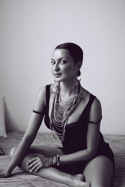 Marina Chebanova
