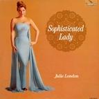 Julie London альбом Sophisticated Lady
