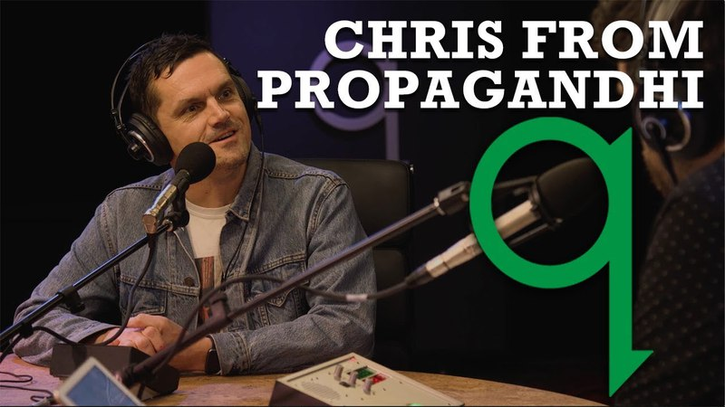 According To Propagandhi: How The Punk Scene Have Evolved Over The Years