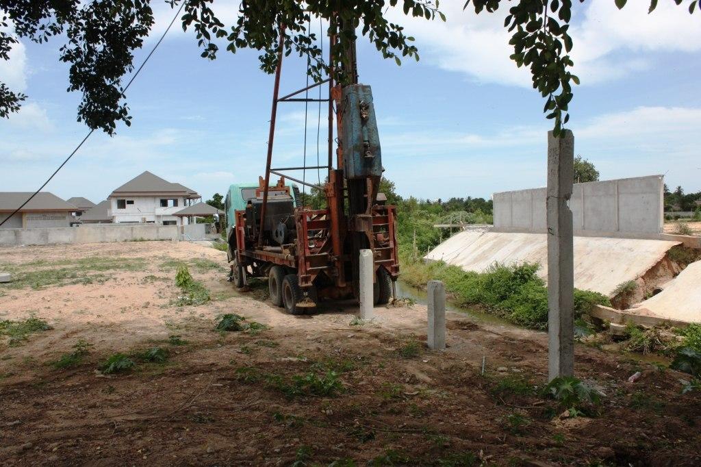 Новости строительства. Часть 6 - Baan Dusit Pattaya ???