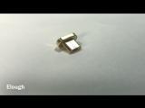 Elough E03 Магнитный зарядное устройство Micro USB кабель для Xiaomi huawei Android мобильный телефон Быстрая зарядка магнит Mic