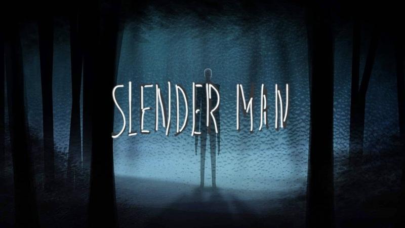 Slender Man a DARK Synthwave Mix Darksynth Retro Electro Horrorwave