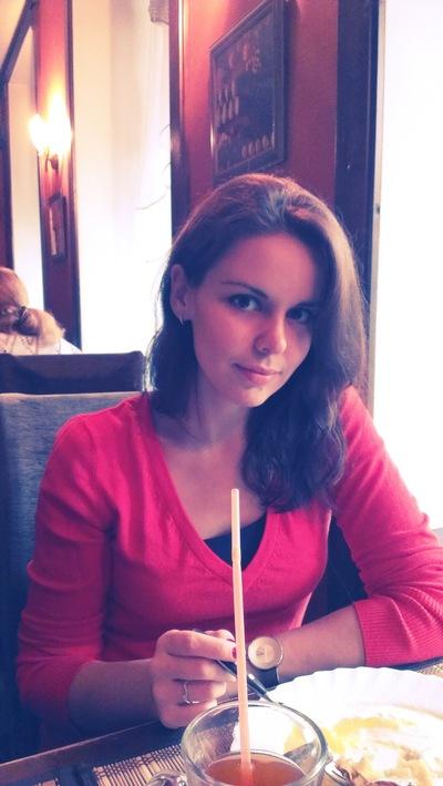 Анастасия Соломахина, 15 февраля , Санкт-Петербург, id3918310