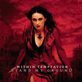 Within Temptation альбом Stand My Ground