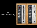 UAD UNISON Mic Preamp / Тест записи через UNISON Mic pre 610a, NEVE1073 и Millennia HV-3C