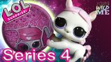NEW LOL Surprise Series 4 Pets! LOL Dolls Pony/Horse Birds & More! L.O.L. Surprise & YouTube Kids