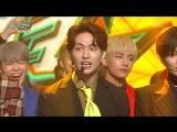 Music Bank 161014 SHINee Win Encore