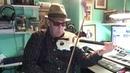 Jazz Violin Solo Horace Silver/ The Preacher