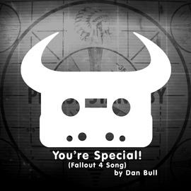 Dan Bull альбом You're Special!