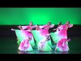 Танец Цветок Жасмина 3