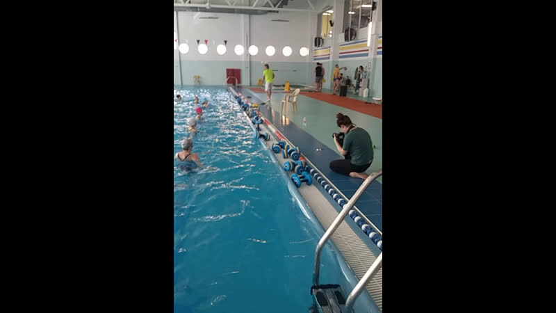 Live ProFitness Краснодар фитнес обучение