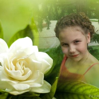 Катя Мальцева, 7 мая 1998, Озерск, id180356217
