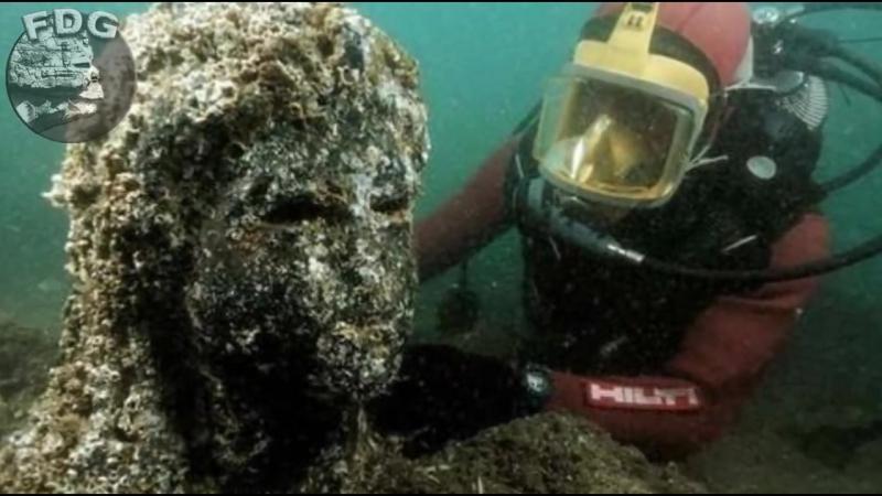 Versunkene Antike - Atlantis war überall🐚 Teil 2 🐚
