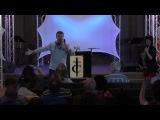 Resurrection Glory Conference WIth Jeff Jansen &amp David Hogan  May 16-18, 2014 (4 Служение)