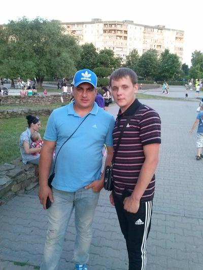 Павел Панченко, 26 февраля , Львов, id67199960