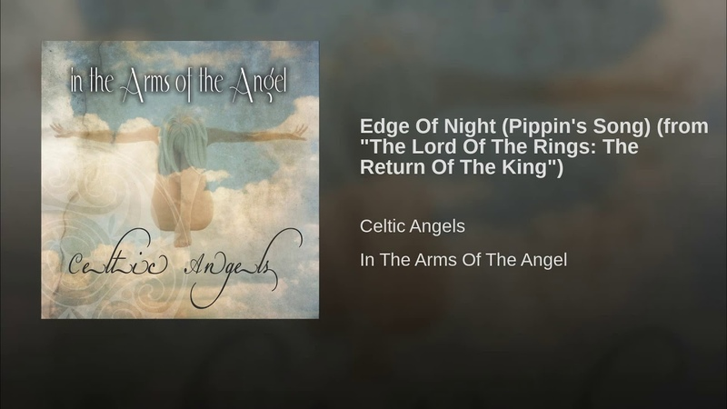 Edge Of Night Pippin s Song from The Lord Of The Rings: The Return Of The King