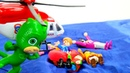 Giocattoli PJ Masks incontrano Romeo Giochi per bambini