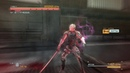 Metal Gear Rising-Monsoon Boss,Revengeance Mode,No Damage,Rank S