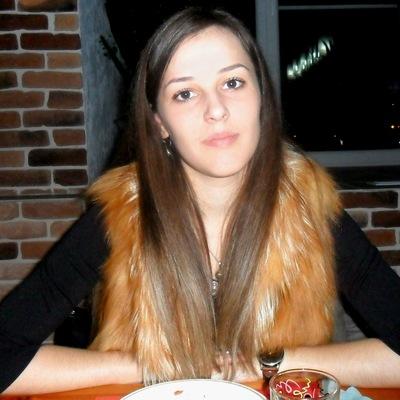Kristina Voitik, 26 августа , Брест, id209920659