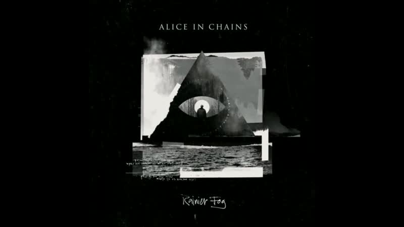Alice in chains - All I am