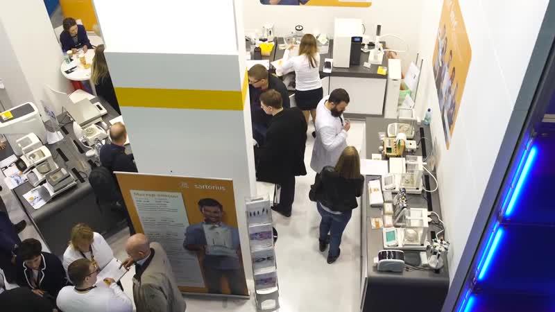 ITE EXPO Analitika