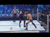 CM Punk vs. Kane Smackdown 01.06.2012