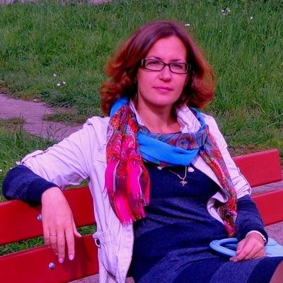 Елена Вишонкина, 27 апреля 1979, Санкт-Петербург, id2991798