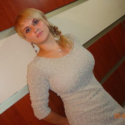 Ольга Иванова, 9 июля 1986, Ошмяны, id183738347