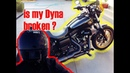 Possible Dyna Issue