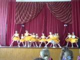 стрекоза  день танцев