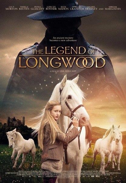 Легенда Лонгвуда (2014)