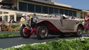 Pebble Beach Concours d'Elegance 2018 – Replay