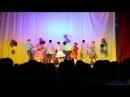 стиляги - буги-вуги, наш танец :)