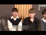 E! VIP - Интервью с B.A.P [рус.саб]