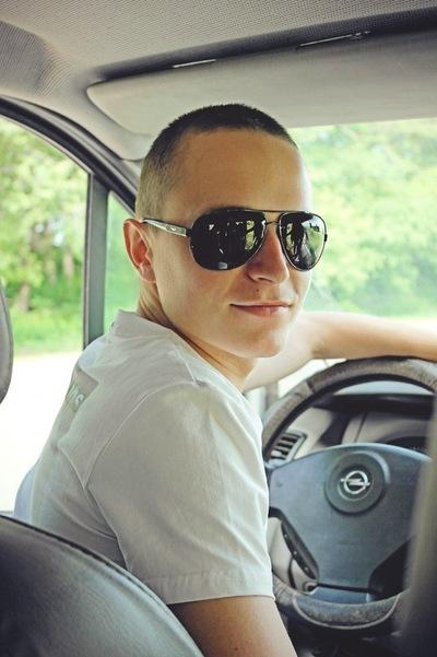 Андрейко Андреевич, 9 октября , Луганск, id21481259
