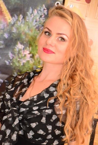 Кристина Круглей