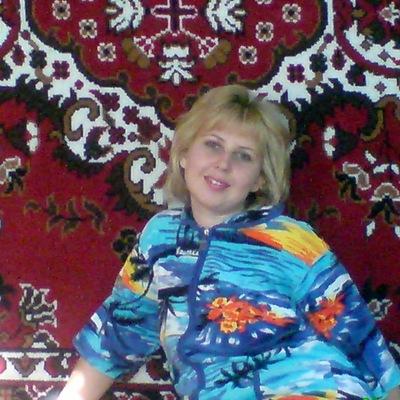 Татьяна Кузуб-Гладкая, 20 октября , Харьков, id215938432