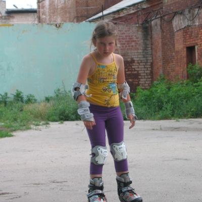 Мария Масалина, 3 сентября , Ноябрьск, id208741481