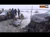ДТП на трассе Екатеринбург-Тюмень. 4 погибло