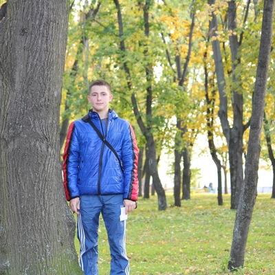 Вячеслав Воевода, 12 мая , Кременчуг, id59394065