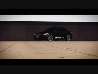 BMW M5 E60 | Installation | Voda