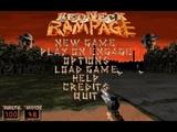 Redneck Rampage (PCDOS) 1997, Xatrix, Interplay