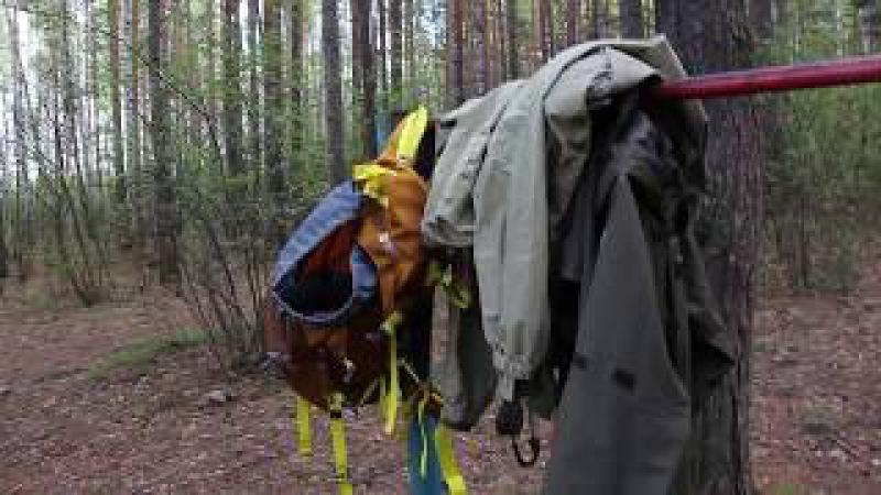 Одежда и обувь в походе от АБВГАТ Сезон 2017.