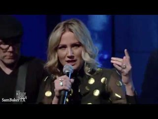 BABE - Sugarland performs their new song for the first time on TV 08/05/2018