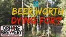 Brewing with homegrown hops Korsta hop Lager Grain to Glass Growing hops at home part 8