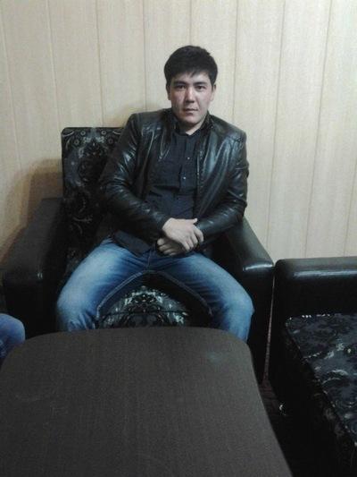 Nurlan Senkebaev, 9 июля 1990, Казатин, id213505733